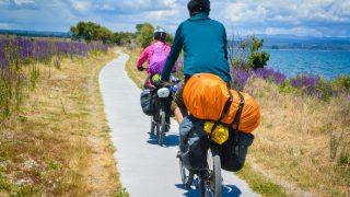サイクリング旅行に出かけよう!最適な旅行スポットもご紹介。